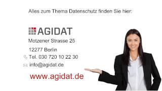 Externer Datenschutzbeauftragter Berlin - Informationssicherheit für Unternehmen