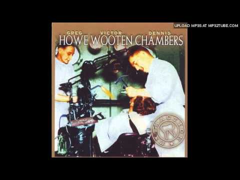 Greg Howe, Victor Wooten & Dennis Chambers - Bird's Eye View
