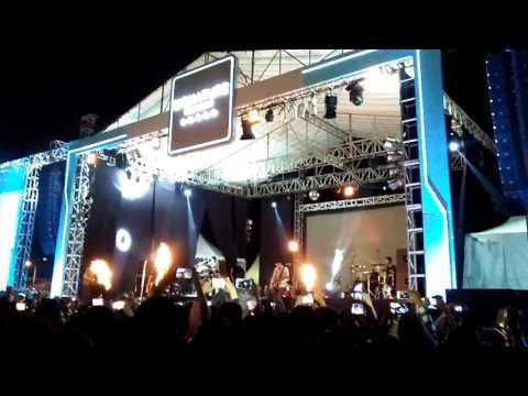 NOAH live palembang