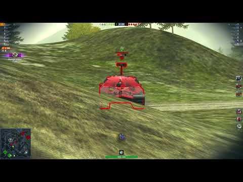 FV4202 7463DMG 6Kills   World of Tanks Blitz   Pepe_The_Frogg thumbnail