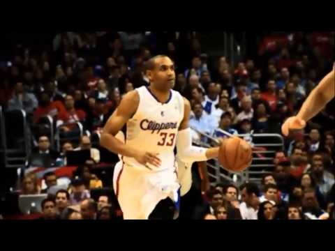 Grant Hill Career Highlight Mix