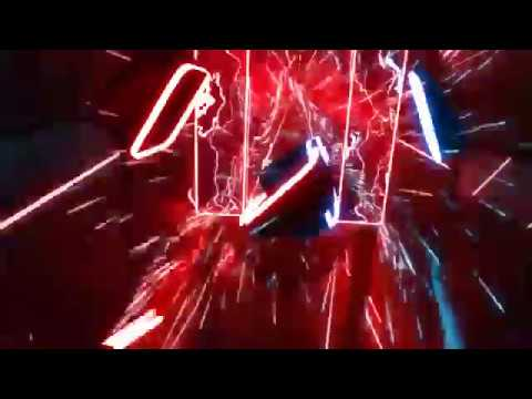 Beat Saber Custom Song - Halo Mjolnir Mix by Martin O'Donnell
