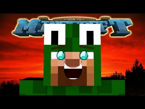 How To Minecraft - THE DIAMOND BET [25]