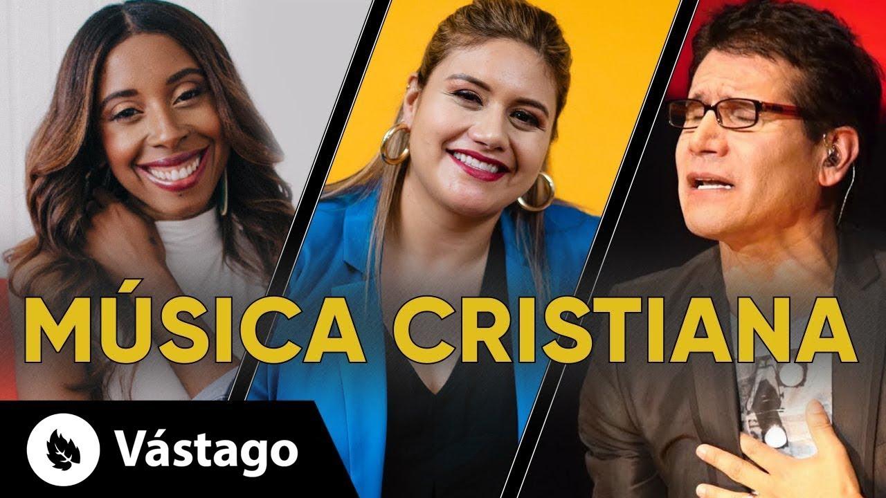 Los Mejores éxitos De La Música Cristiana Mix Audio Oficial Youtube