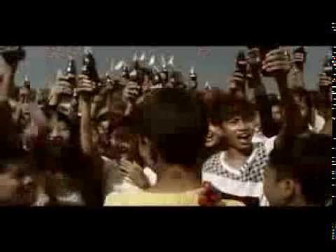 Coca Cola Myanmar Advertisement
