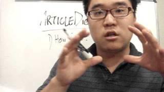المادة التسويق كشف الأسرار - اكتشاف كيفية إنشاء عناوين المقالات - BJ مين
