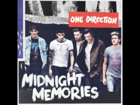 One Direction - Best Song Ever - Midnight Memories (2013)