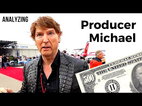 Watch People: Analyzing Producer Michael