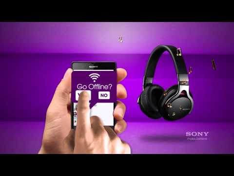 Sony OneTouch Music Unlimited
