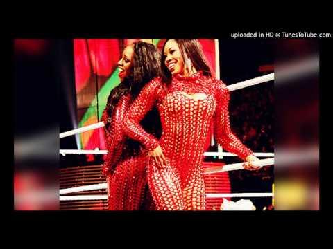 WWE Cameron & Naomi (Funkadactyls) 1st - Somebody Call My ...