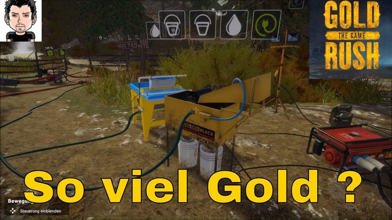 Goldrausch In Alaska Online Spiel