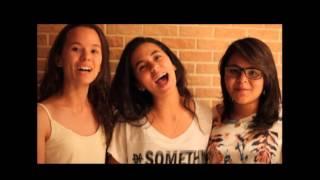 Vídeo Surpresa - Isa - 18 anos