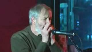 Corky Seigel, blues harp