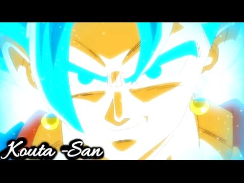 Dragon Ball Super OST - The Return of Vegito