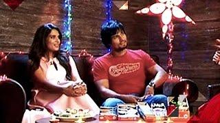 Richa Chadda and Randeep Hooda celebrate Diwali with zoom | Bollywood News