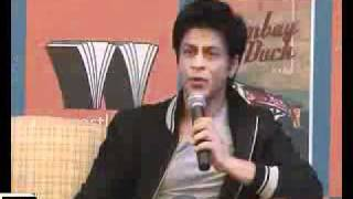 SRK wants everyone to read
