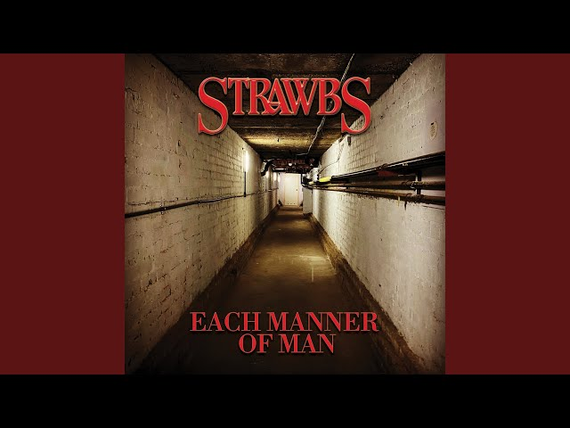 Each Manner Of Man (Radio Edit)