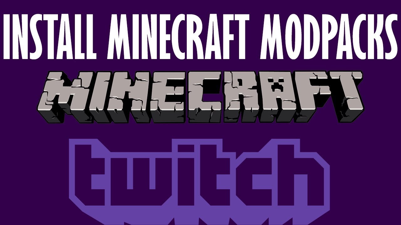 Install Minecraft Mods Easily | Twitch Launcher