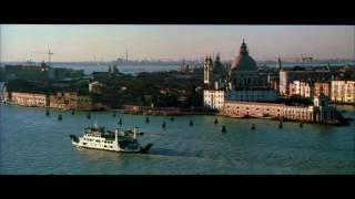 Jason Statham 08 The Italian Job Trailer 2003