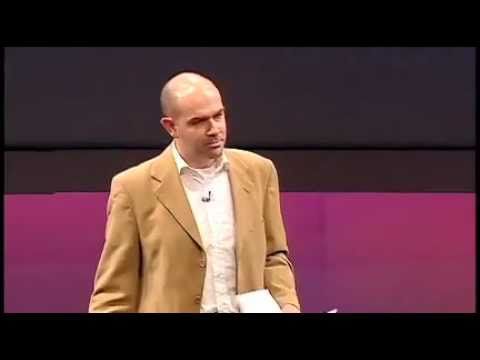 Chris Anderson - TED Talks