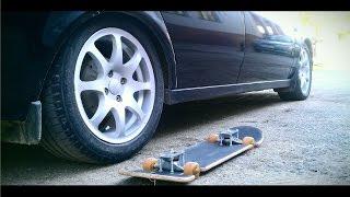 видео Для чего занижают автомобили