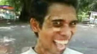 Kisah Si Udin (Udin Sedunia) - Lagu Udin Saulaudin Majnun (Video Lucu)