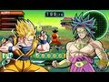 Dragon Ball Z Shin Budokai Another Road - Story Mode - | Chapter 4 | (Part 11) 【HD】