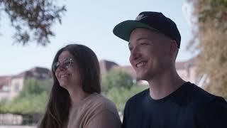Ideentanke 2020: mega good / Hannah Gantner und Lukas Mehl