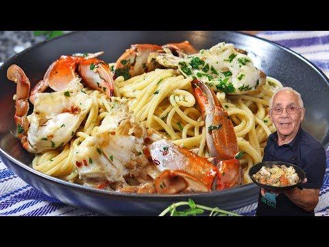 limoncello-crab-scampi-recipe