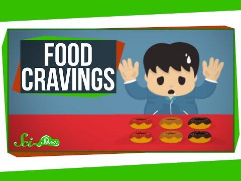 What Causes Food Cravings?