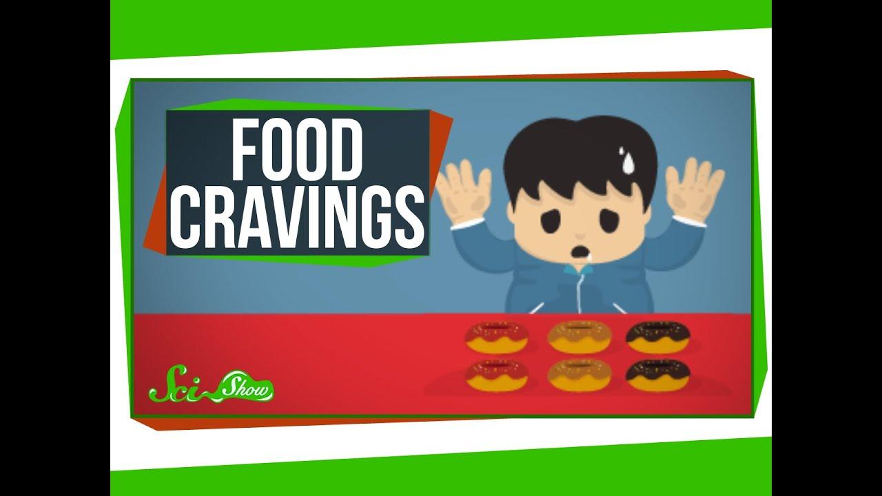 What causes food cravings doovi