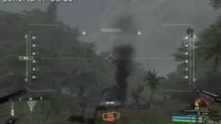 Crysis - PC - Mission 09 - Exodus [2/2]