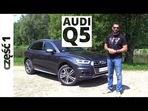 Audi Q5 2.0 TFSI 252 KM, 2017 - test AutoCentrum.pl #337