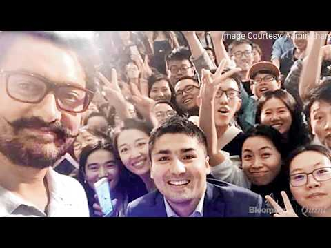 Dangal Takes China By Storm