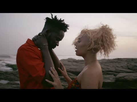 Major Lazer - Tied Up feat Mr Eazi Raye & Jake Gosling