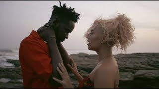 Major Lazer - Tied Up (feat. Mr. Eazi, Raye &amp Jake Gosling) (Official Music Video)
