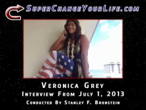 veronica grey facebook