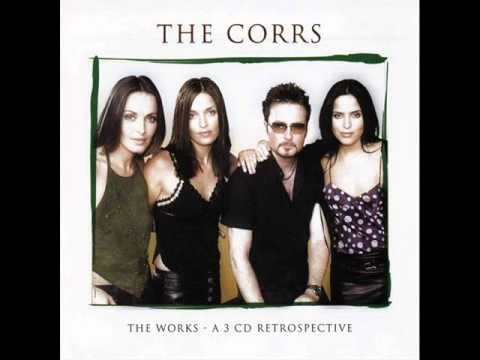 The Corrs - Love in a Milky Way - Album