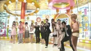 日本テレビのDON!での放送事故 thumbnail
