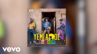 Yemi Alade - Bum Bum (Audio)
