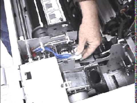 xerox 8850 drive motor adjustments youtube rh youtube com Xerox iGen xerox 6204 repair manual