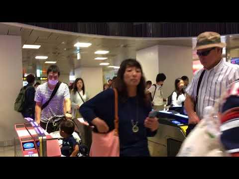 Office Hour at Ikebukuro Station Tokyo-JAPAN