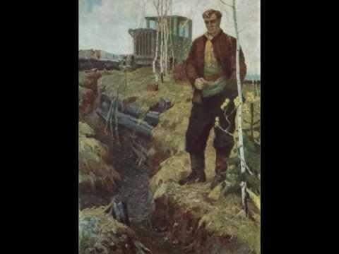 Клип Владимир Трошин - Старые песни