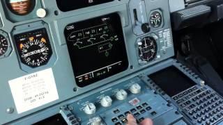 A321 ECAM Pages