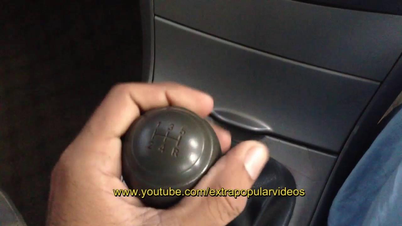 how to change gears in a car car gear system car gear tutorial hindi urdu [ 1280 x 720 Pixel ]