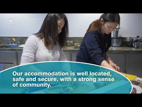 We're Investing: Accommodation