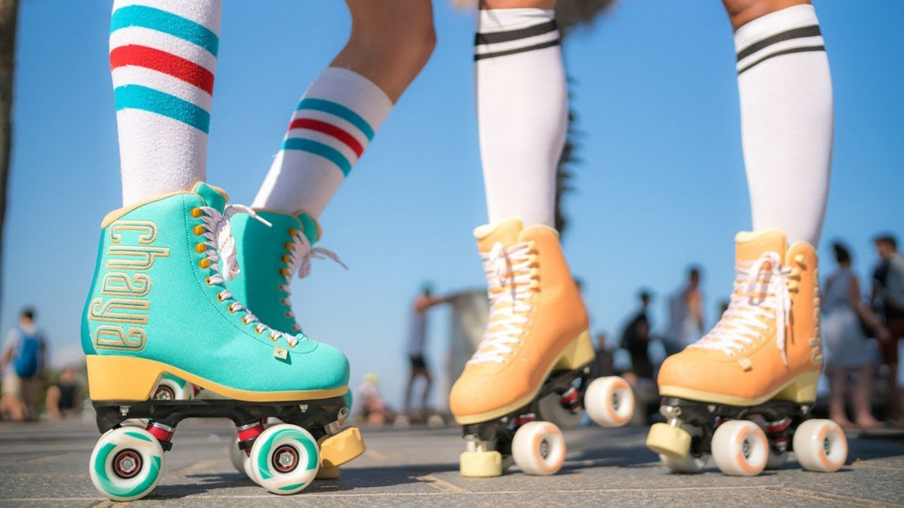 Best Outdoor Roller Skates (2019) - Which Is The Best Roller ...