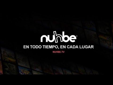 Nuhbe.tv ¡Ya está disponible!