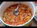 Bakina kuhinja- sataraš recept samo za početnike