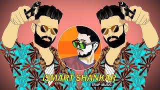 iSmart Shankar Dialogues   Trap Music - Dj SiD Jhansi   Pata Hai Mai Kon Hun